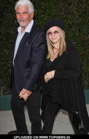 Barbra and James