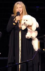 Streisand and Sammy