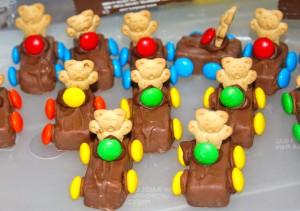 Microcar cookies